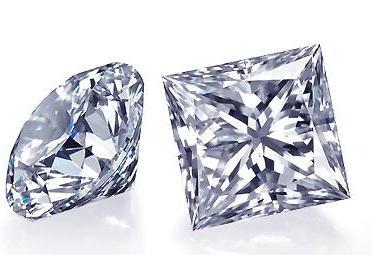 cubic zirconia e differenza di diamanti