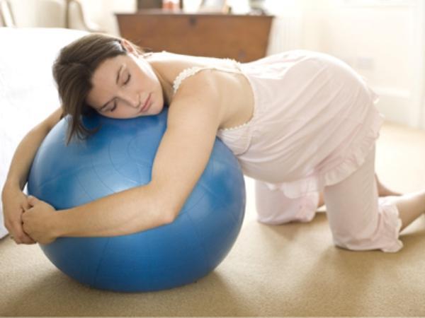Esercizi di allenamento
