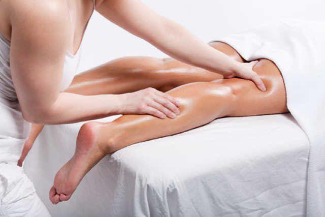 како се ради општа масажа