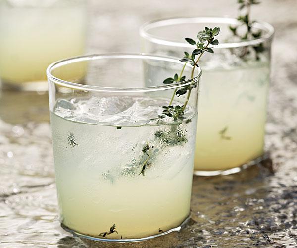 come bere gin