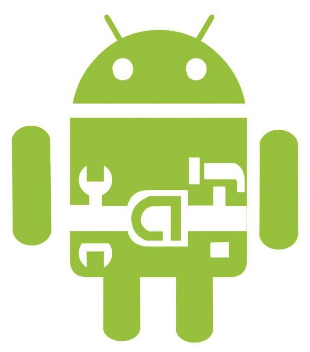 влезте в инженерното меню android 4 4