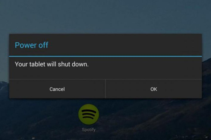 come accedere al recupero del menu su Android