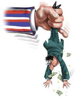 kako najti davčne zaostanke posameznikov