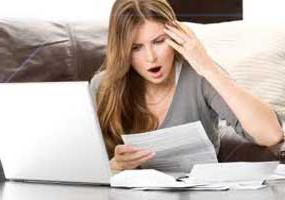 kako najti davčne zaostanke posameznikov prek interneta