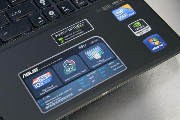 come scoprire la marca di laptop?