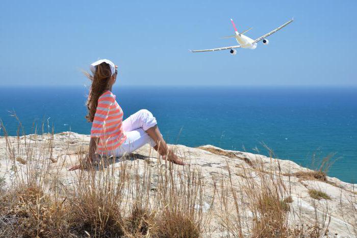Come volare da San Pietroburgo a Cipro