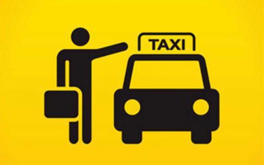 uđite u taksi u njegovom autu