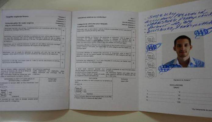 diritto internazionale della polizia stradale