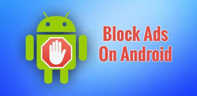come sbarazzarsi della pubblicità virale su Android