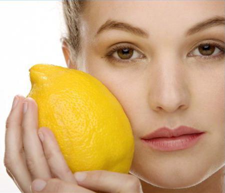 odstranění věkových skvrn na obličeji