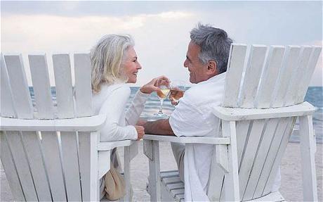 come ottenere la parte finanziata della pensione