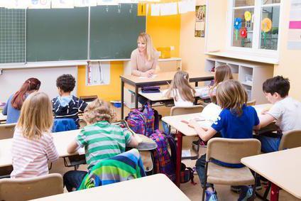 scuola elementare in germania