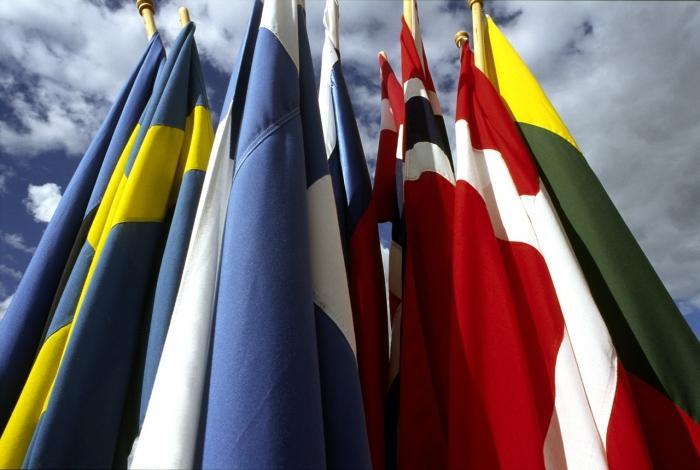 Страни от Шенген