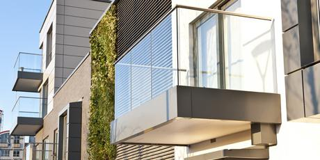 kako glazirati balkon to učiniti sami