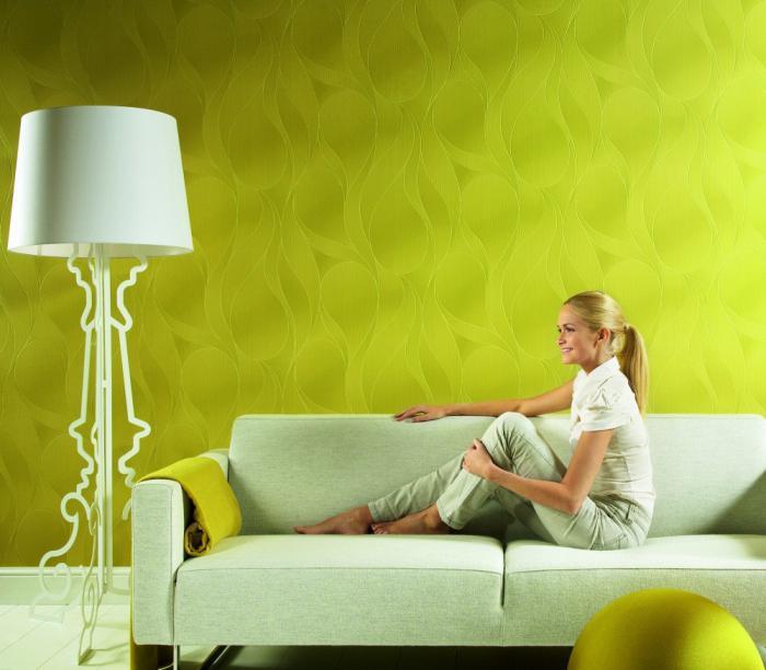 Vetroresina per la verniciatura negli interni