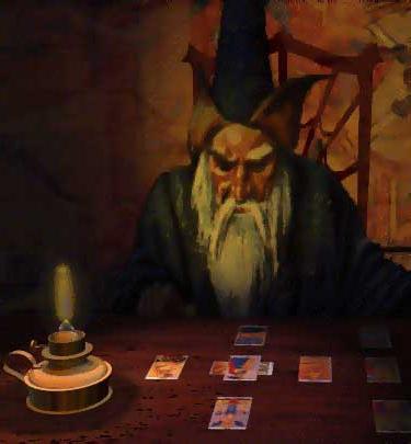 impara a indovinare le carte dei tarocchi
