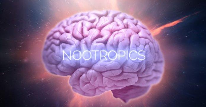 Farmaci nootropi e il cervello