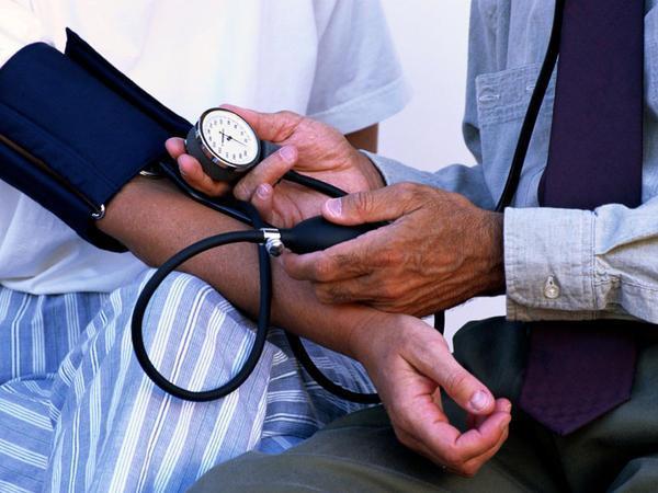 zwiększyć ciśnienie krwi