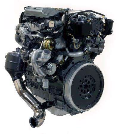 kako povečati moč motorja