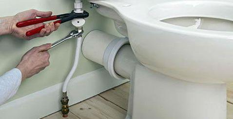 WC nainstalujte sami