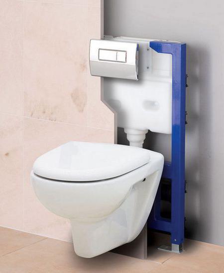 jak nainstalovat WC záchod na záchod