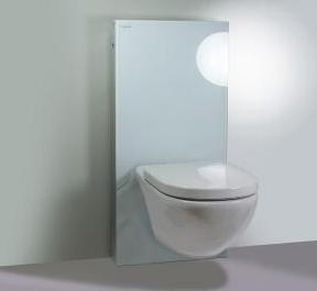 jak nainstalovat závěsné WC