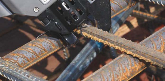 Jak robić na drutach zbrojenie płyty.