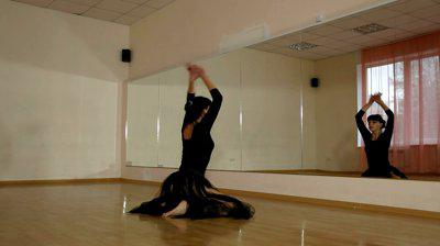 učenje plesne tektonike