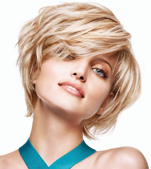 jak rozjaśniać włosy bez szkody