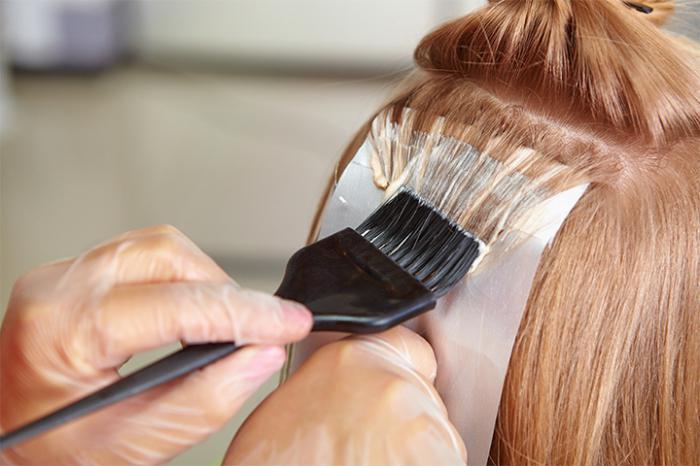 rozjaśnić włosy opinie