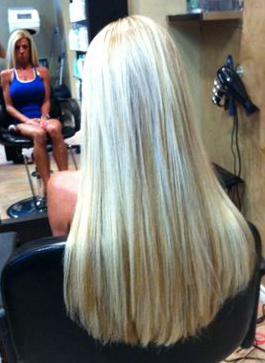 jak rozjaśnić włosy nadtlenkiem wodoru