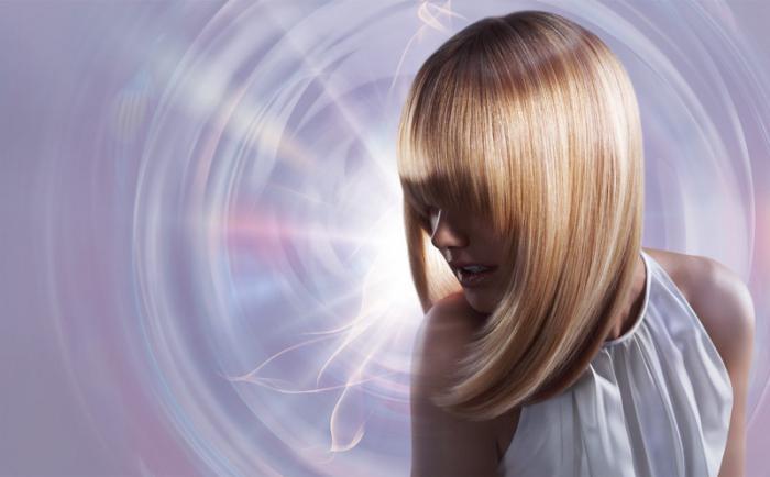 jak rozjaśnić włosy w domu