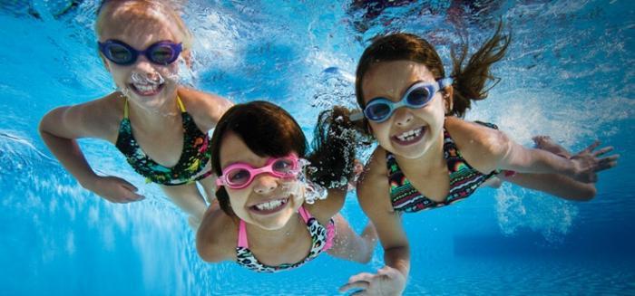 Правилно дисање током пливања