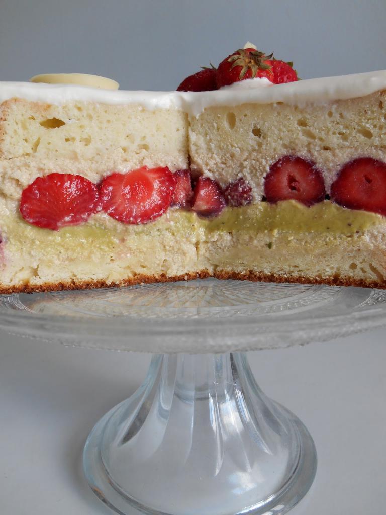 foto grande torta