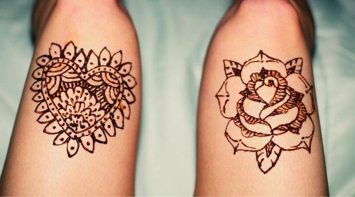 Jak Zrobić Bio Tatuaż W Domu