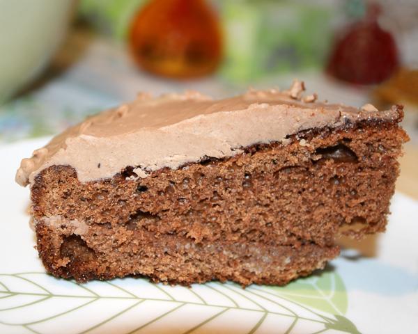 come fare la torta di praga
