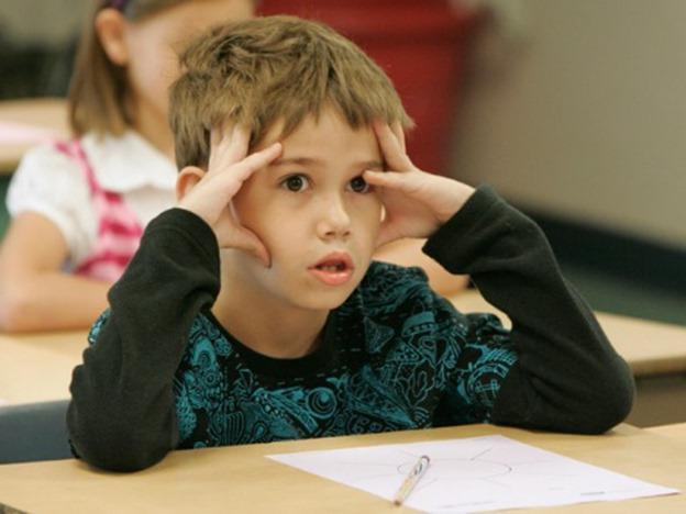 come far fare ai bambini i compiti