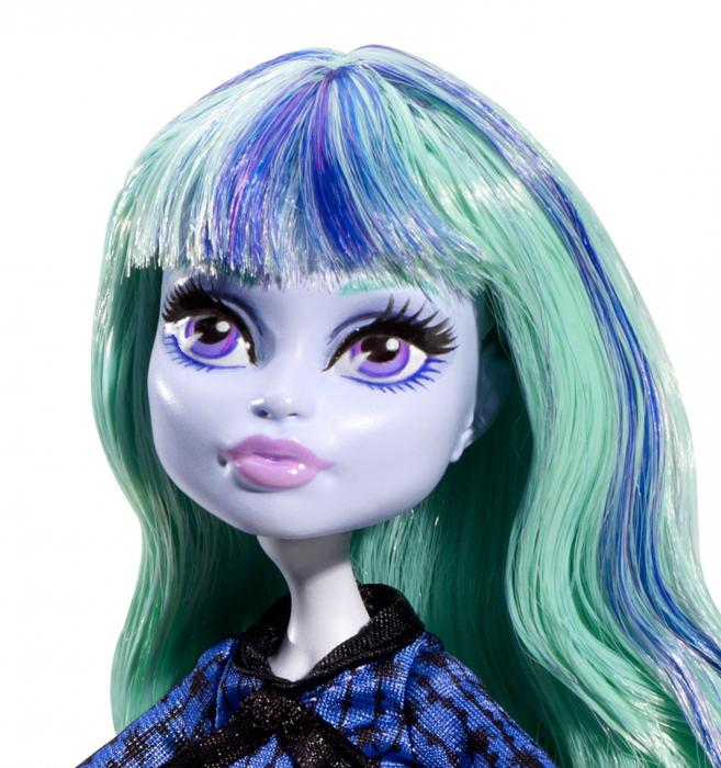 Monster High lutka