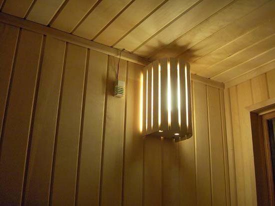 лампа за баня го направете сами снимка