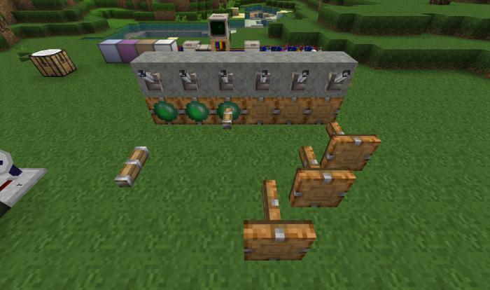 jak wykonać w tłok Minecraft