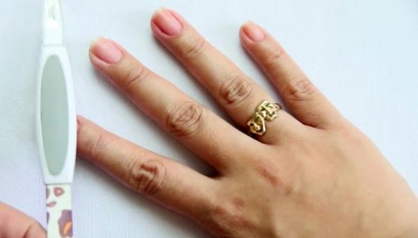 Come quadrare le unghie?