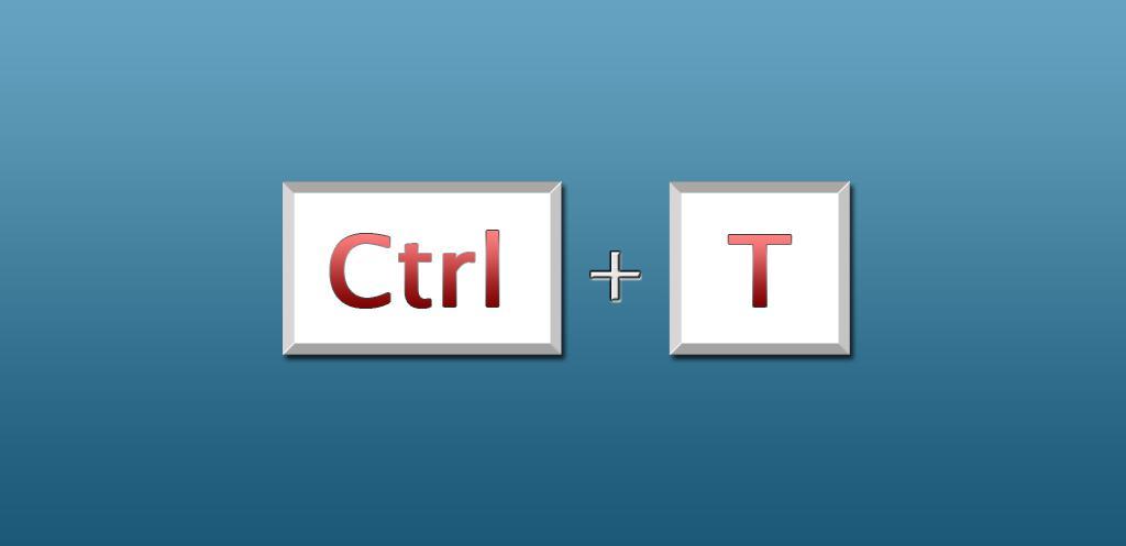 Apri una nuova scheda nel browser
