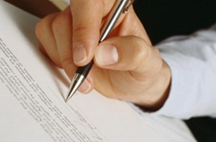 dokumenti za testament u stan