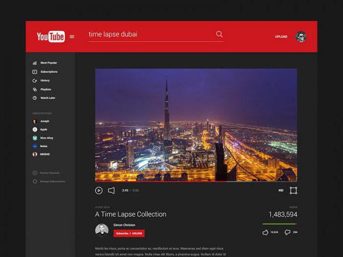 kako napraviti avatar za YouTube bez programa