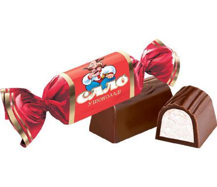 čokoladne bonbone