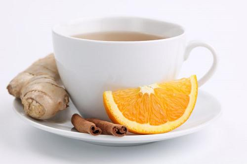 питие от лимонов джинджифил