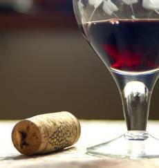 domowe wino wiśniowe