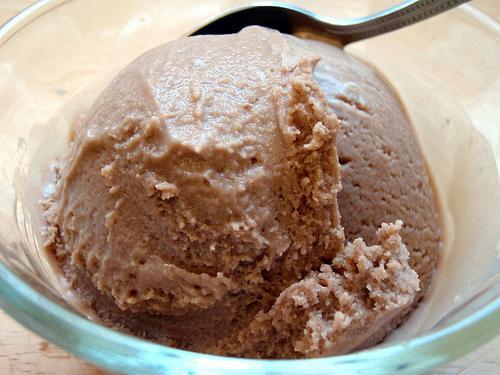 kako narediti sladoled