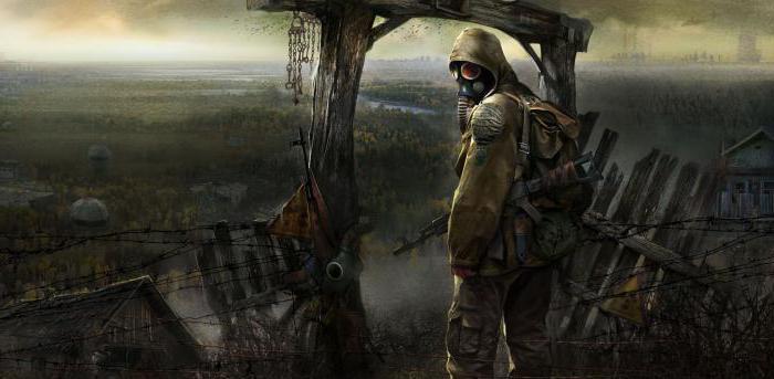 come fare l'immortalità nell'ombra di stalker di chernobyl