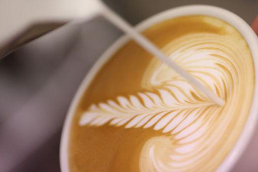 Latte Macchiato aparat za kavu
